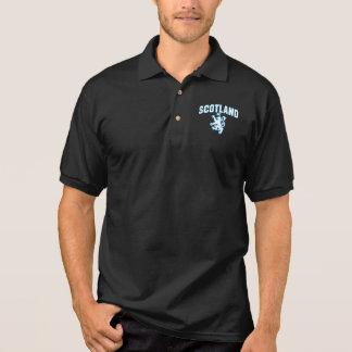 Scotland Polo Shirt