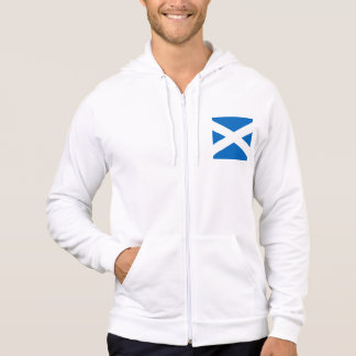 Scotland Scottish Flag Hoodie
