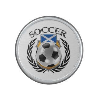 Scotland Soccer 2016 Fan Gear Speaker