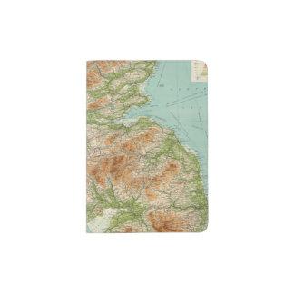 Scotland southern section passport holder