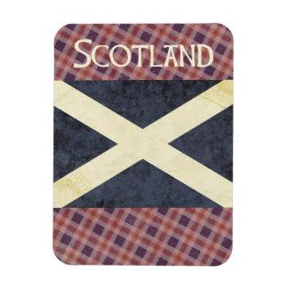Scotland Souvenir Magnet
