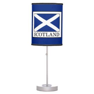 Scotland Table Lamp