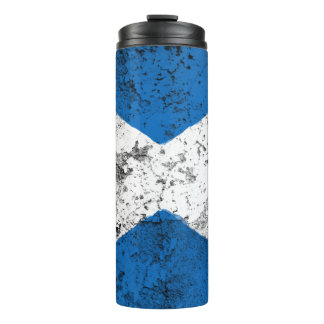 Scotland Thermal Tumbler