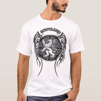 Scotland Tribal T-Shirt