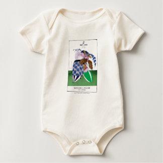 scotland v ireland rugby balls tony fernandes baby bodysuit
