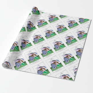 scotland v ireland rugby balls tony fernandes wrapping paper