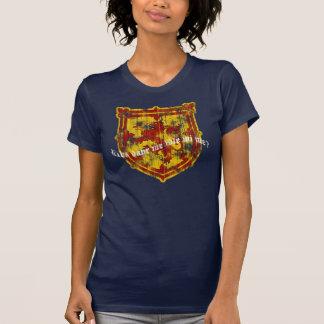 Scotland Women's Dark Shirt