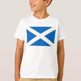 Scotland World Flag T-Shirt