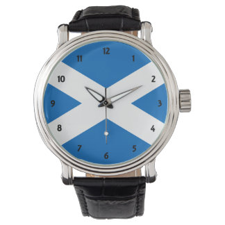 scotland wristwatches