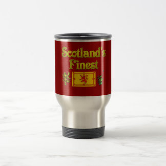 Scotland's Finest. Travel Mug