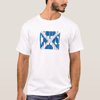 Scots cheers T-Shirt