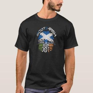 Scots-Irish T-Shirt