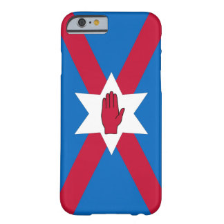 Scots of Northern Ireland iPhone Case
