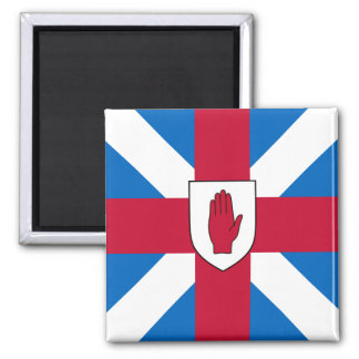 Scots of Ulster Badge Magnet