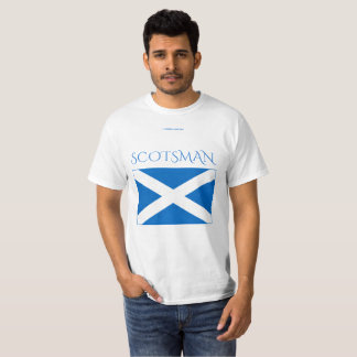 SCOTSMAN T-Shirt