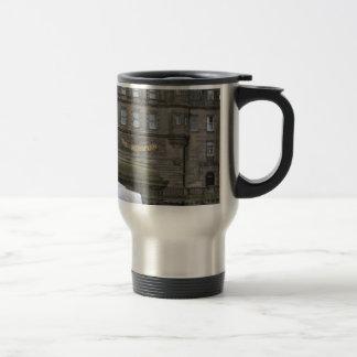 scotsman travel mug
