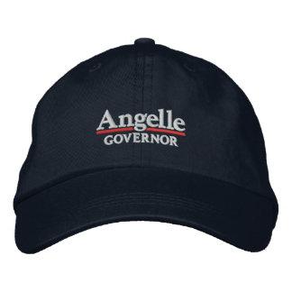 Scott Angelle Hat Embroidered Baseball Caps