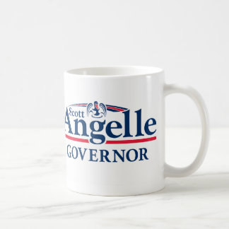 Scott Angelle Mug