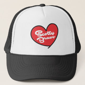 Scott Bravo Trucker Hat