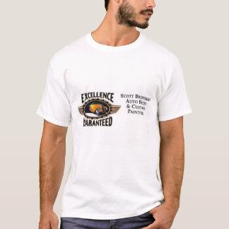 scott bros0002 T-Shirt