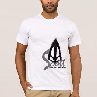 Scott Custom Archery TARGET T-Shirt