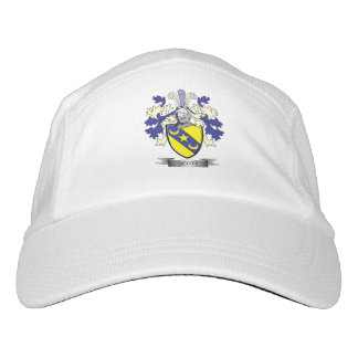 Scott Family Crest Coat of Arms Hat
