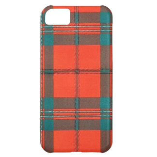 SCOTT FAMILY TARTAN iPhone 5C CASES