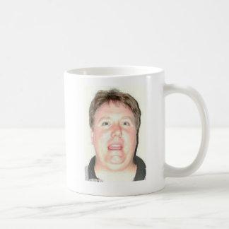 Scott Fleury, Mug