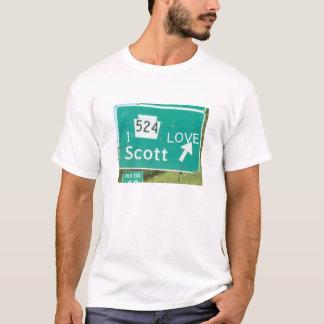 Scott for Stace T-Shirt
