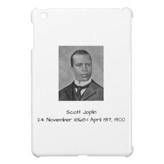 Scott Joplin Cover For The iPad Mini