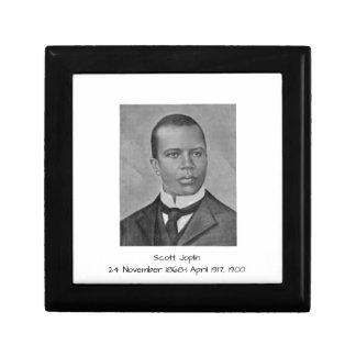 Scott Joplin Gift Box