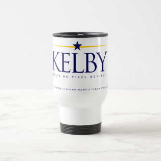 Scott Kelby Tumbler Travel Mug