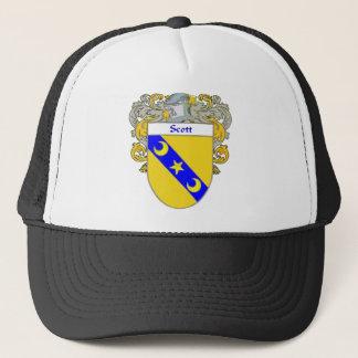 scott wale trucker hat