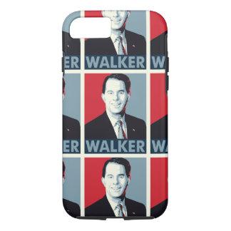 Scott Walker 2016 iPhone 8/7 Case