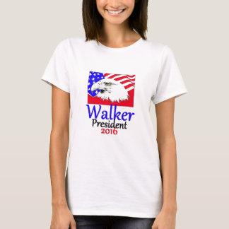 Scott WALKER 2016 T-Shirt