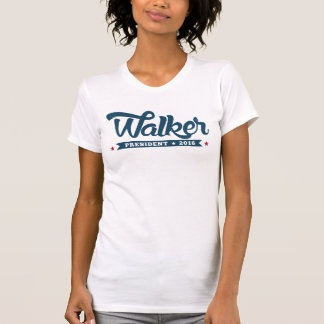 Scott Walker 2016 T-Shirt
