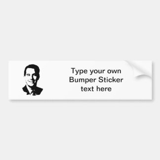 Scott Walker Campaign Bumper Sticker