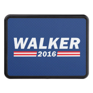Scott Walker, Walker 2016 Trailer Hitch Covers