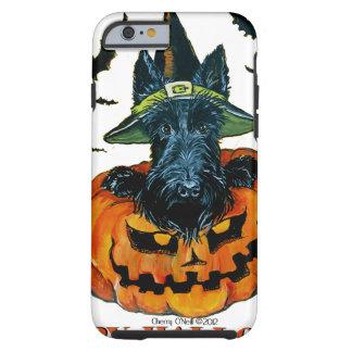 Scottie de Halloween Coque Tough iPhone 6