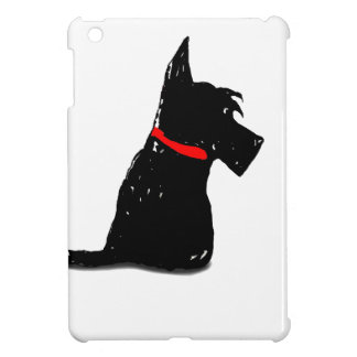 Scottie Dog Cover For The iPad Mini