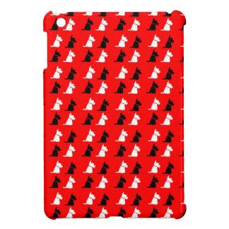 Scottie Dogs Case For The iPad Mini