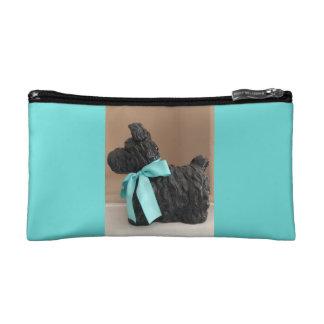 Scottie Dogs Cosmetic Bag