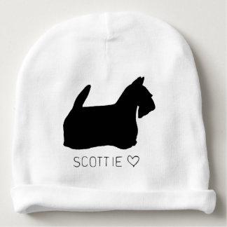 Scottie Love Baby Beanie