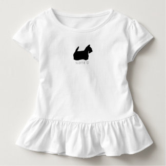 Scottie Love Toddler T-shirt