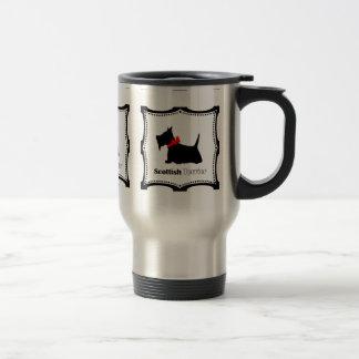 Scottie No. 15 Travel Mug