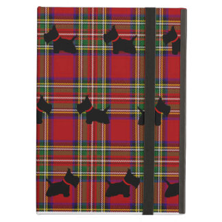 Scottie No 8 Cover For iPad Air