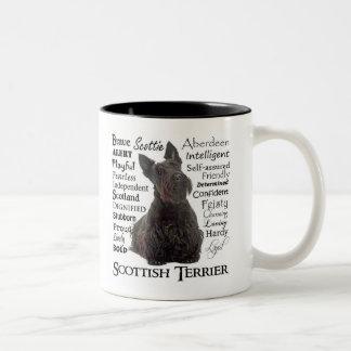 Scottie Traits Mug
