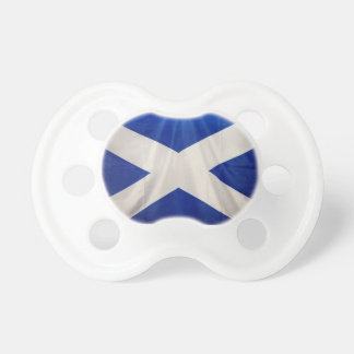 Scottish Baby Pacifier