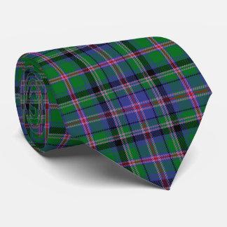 Scottish Clan Cooper Tartan Plaid Tie