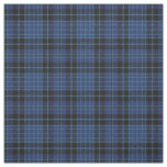 Scottish Clergy Tartan Plaid Fabric